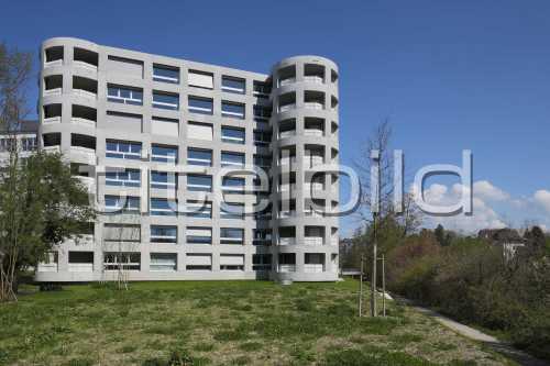 Bild-Nr: 2des Objektes Zellweger Park - Mietwohnungen Innovativer Wohnwürfel