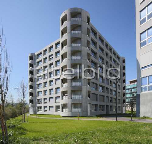 Bild-Nr: 3des Objektes Zellweger Park - Mietwohnungen Innovativer Wohnwürfel