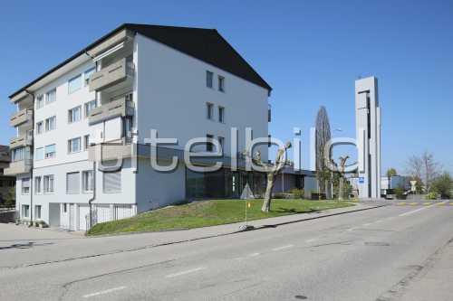 Bild-Nr: 1des Objektes MFH, Oberdorfstr. 10, Däniken