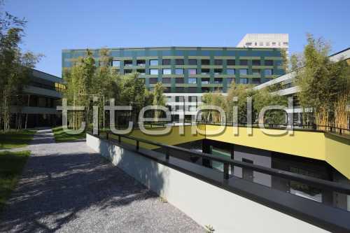 Bild-Nr: 1des Objektes amRietpark Zentrum am Goldschlägiplatz