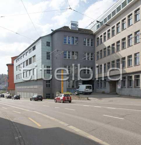 Bild-Nr: 1des Objektes Parkhaus Mühlenstrasse 26 Schaffhausen