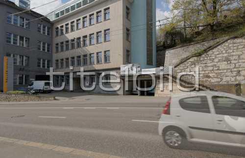 Bild-Nr: 2des Objektes Parkhaus Mühlenstrasse 26 Schaffhausen