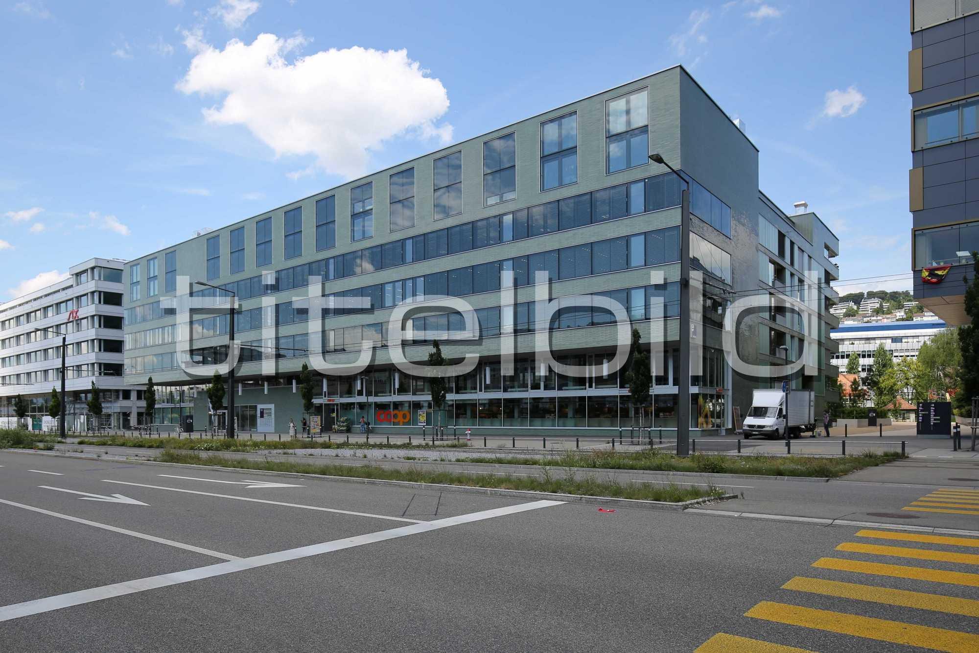 Projektbild-Nr. 0: HardturmPark Baufeld A2 Mietwohnungen