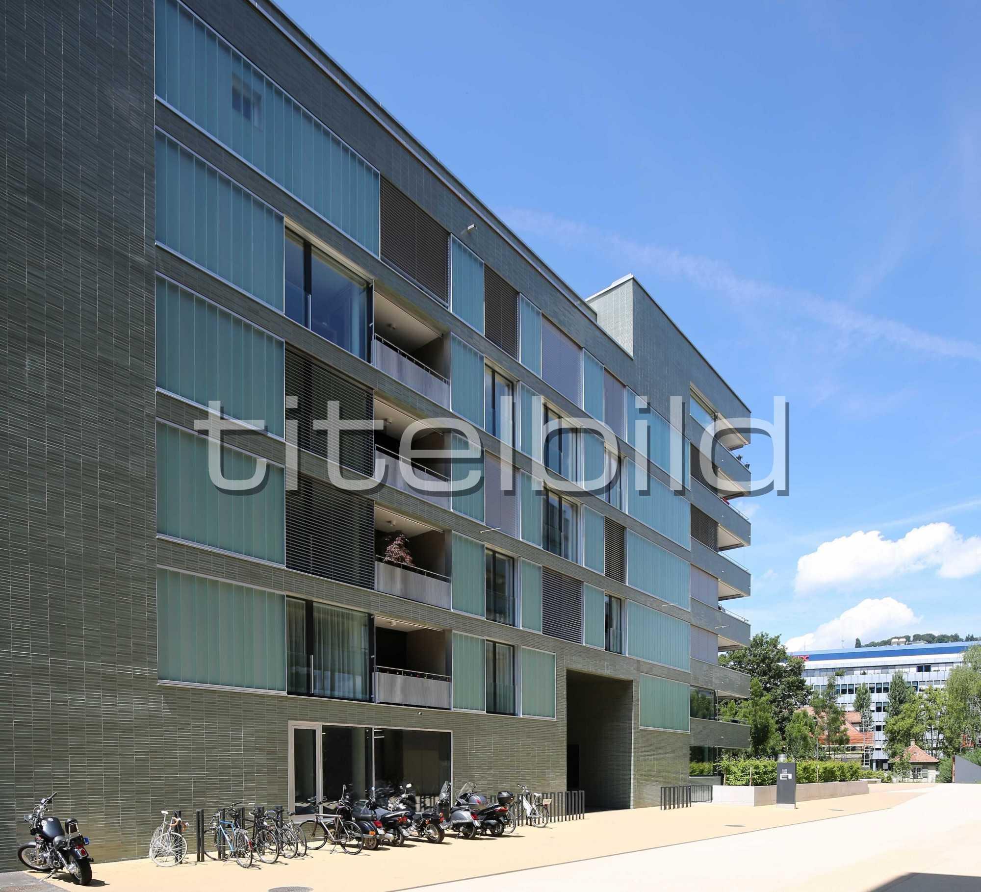 Projektbild-Nr. 4: HardturmPark Baufeld A2 Mietwohnungen