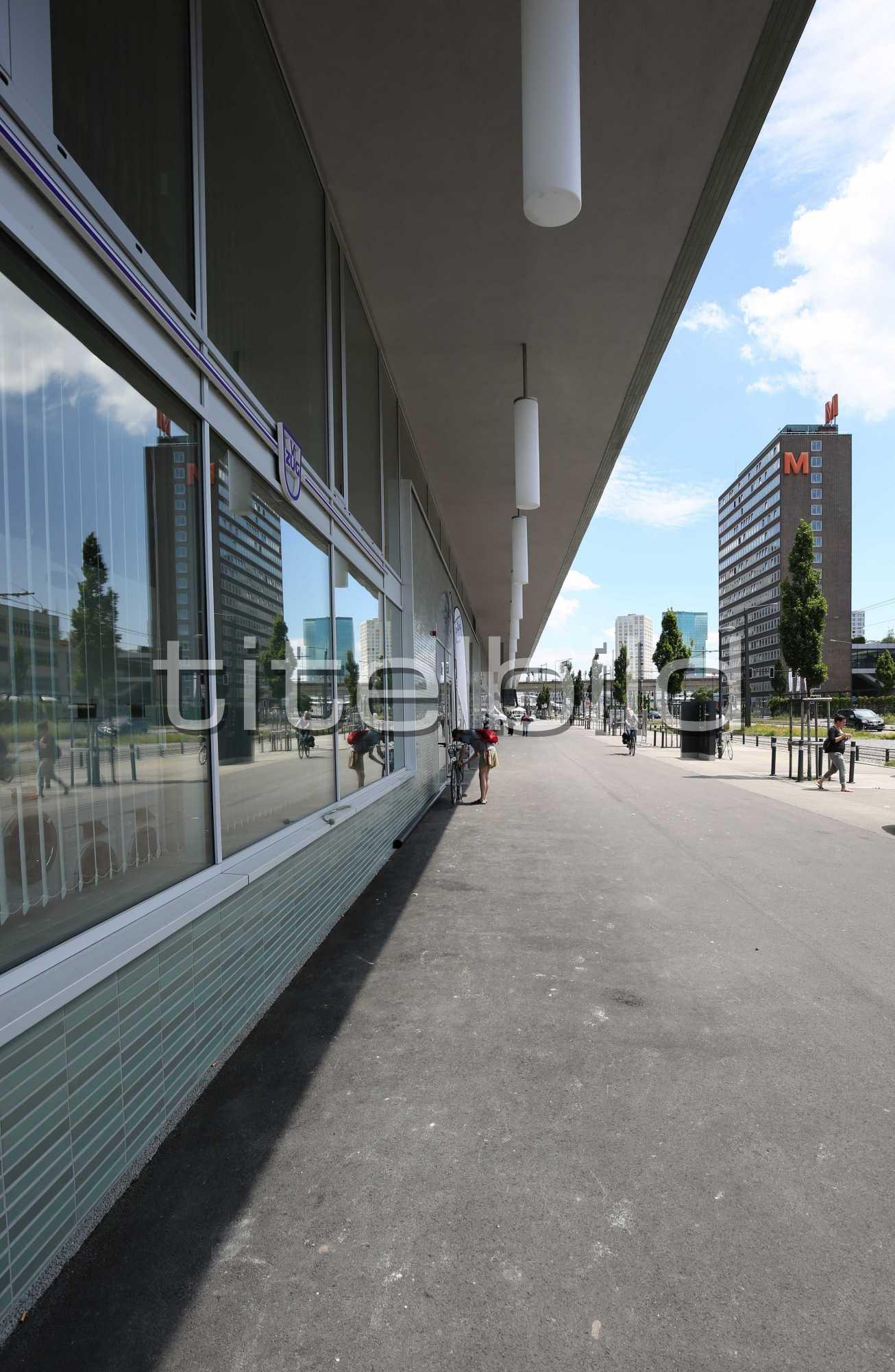 Projektbild-Nr. 7: HardturmPark Baufeld A2 Mietwohnungen