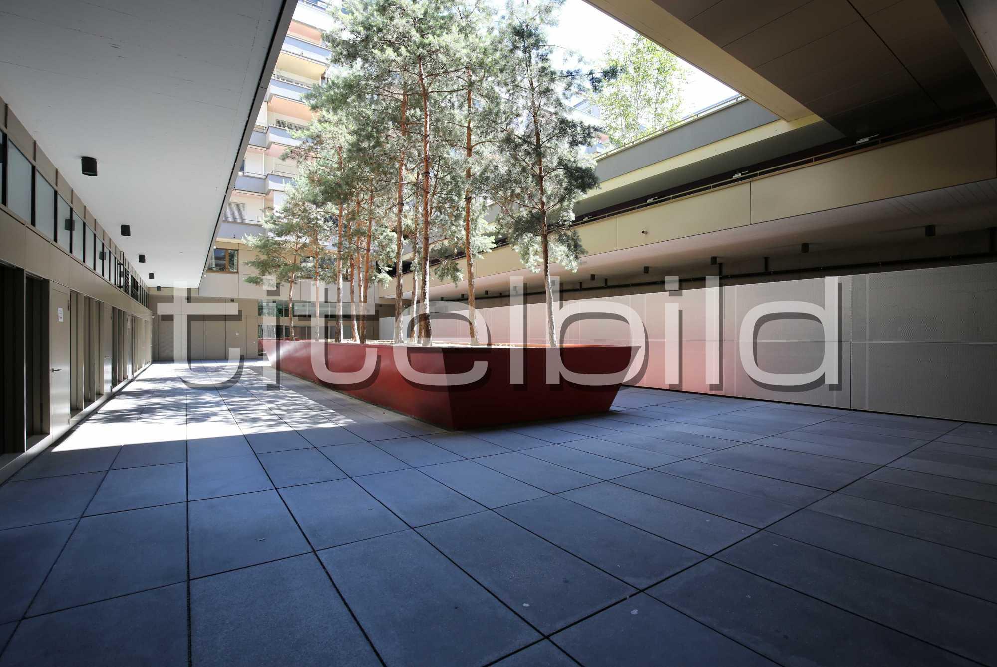 Projektbild-Nr. 5: Hardturm Park