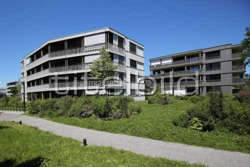 Bild-Nr: 1des Objektes Suurstoffi - Mietwohnungen Baufeld 3