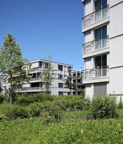 Bild-Nr: 3des Objektes Suurstoffi - Mietwohnungen Baufeld 3