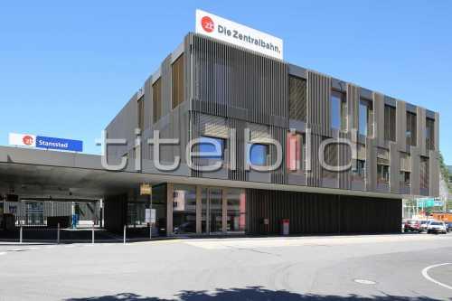 Bild-Nr: 1des Objektes zb Zentralbahn AG