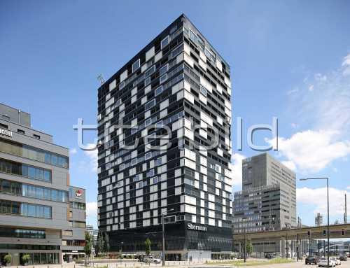 Bild-Nr: 1des Objektes Hochhaus Hardturmpark