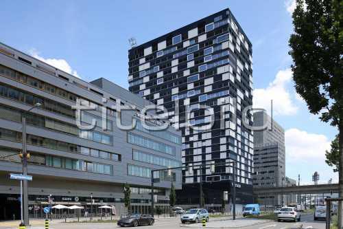 Bild-Nr: 2des Objektes Hochhaus Hardturmpark