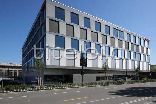 Bild-Nr: 1des Objektes ARGE Elektro Multiplex Neubau Einkaufszentrum