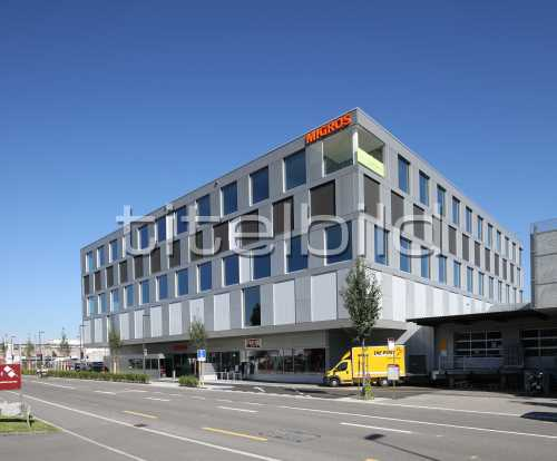 Bild-Nr: 2des Objektes ARGE Elektro Multiplex Neubau Einkaufszentrum