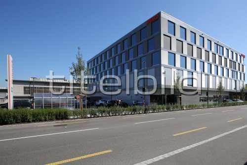 Bild-Nr: 3des Objektes ARGE Elektro Multiplex Neubau Einkaufszentrum