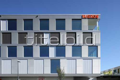 Bild-Nr: 4des Objektes ARGE Elektro Multiplex Neubau Einkaufszentrum