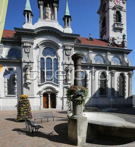 Bild-Nr: 3des Objektes Gesamtsanierung Stadtkirche St. Nikolaus