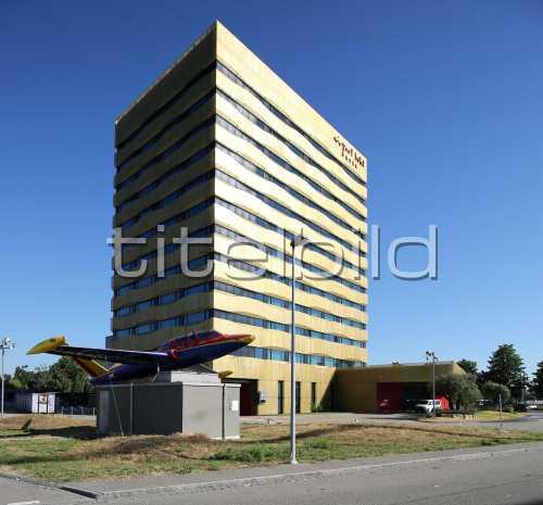 Bild-Nr: 2des Objektes Airport Hotel Basel