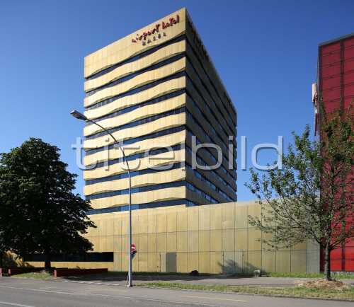 Bild-Nr: 3des Objektes Airport Hotel Basel