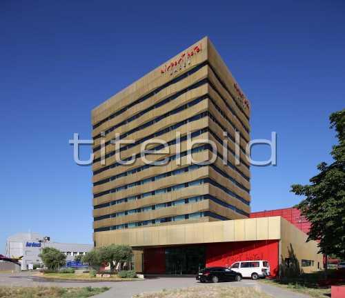 Bild-Nr: 1des Objektes Airport Hotel Basel AG