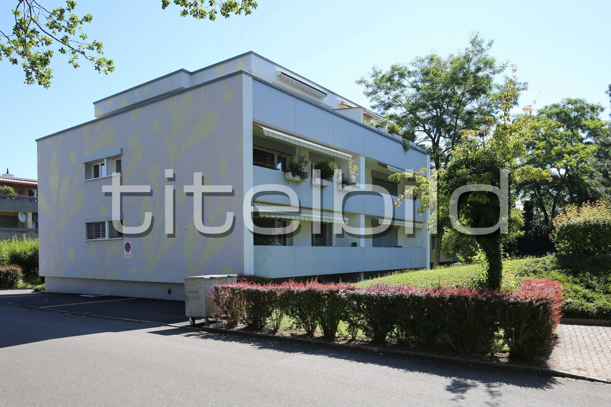 Projektbild-Nr. 0: MFH Sanierung Lochackerstrasse 6+8