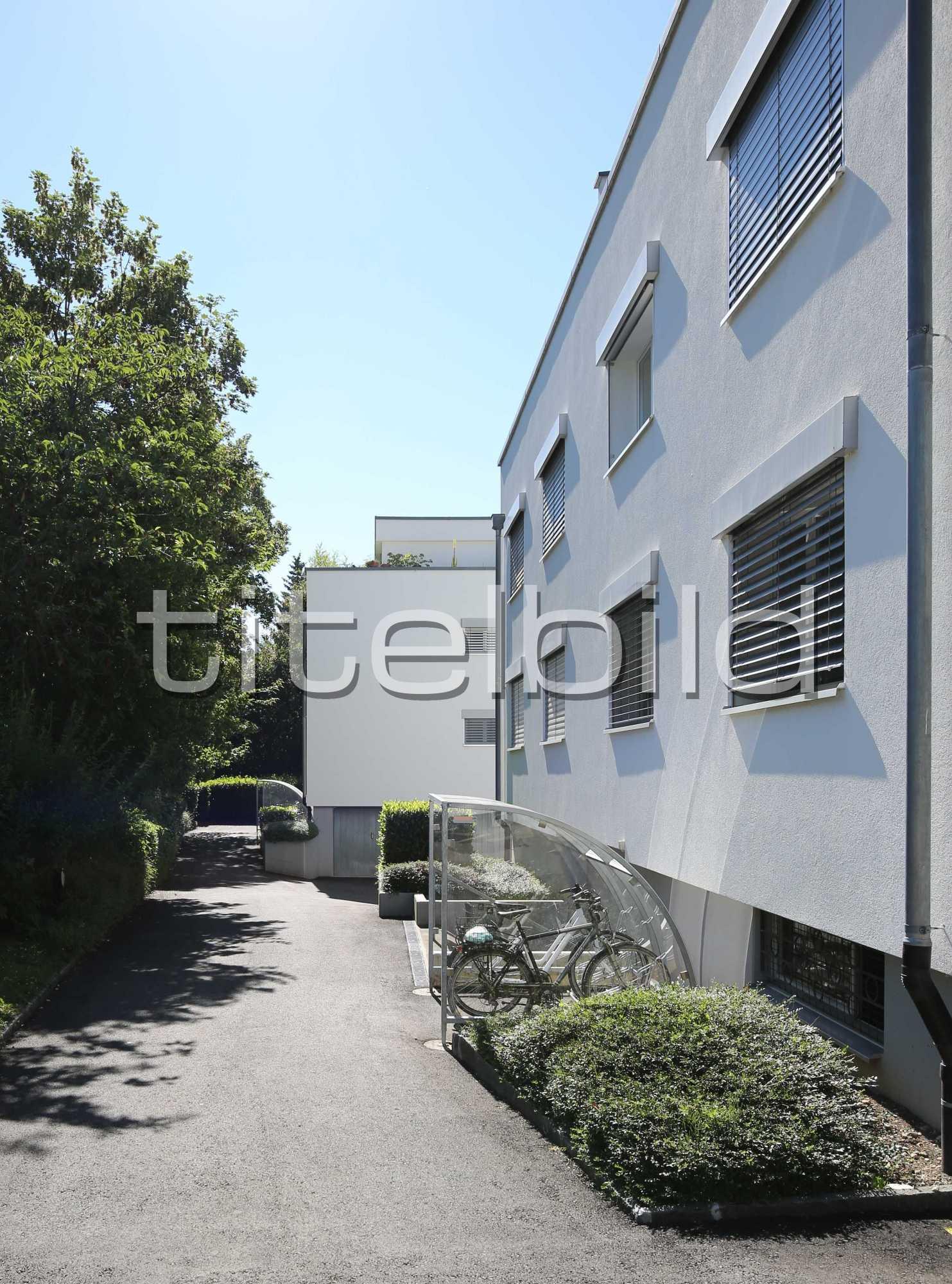 Projektbild-Nr. 2: MFH Sanierung Lochackerstrasse 6+8