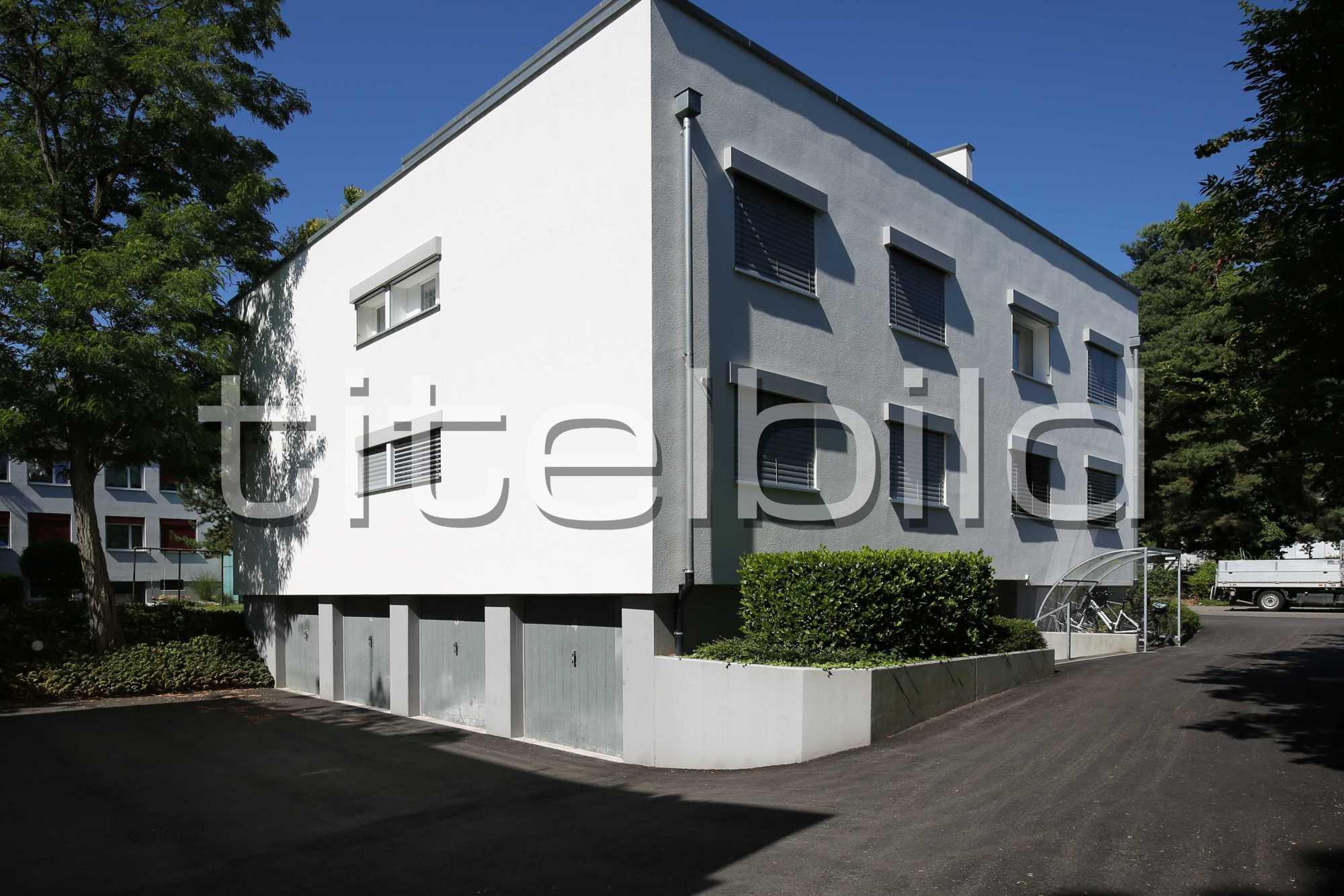 Projektbild-Nr. 3: MFH Sanierung Lochackerstrasse 6+8