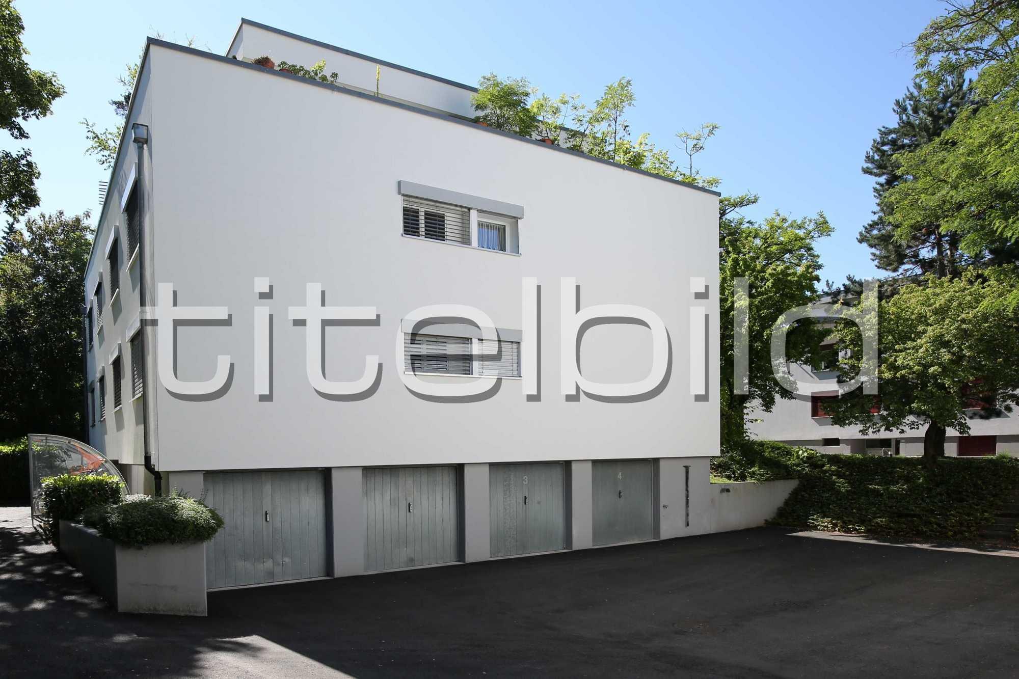 Projektbild-Nr. 5: MFH Sanierung Lochackerstrasse 6+8
