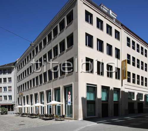 Bild-Nr: 2des Objektes Motel One, Basel