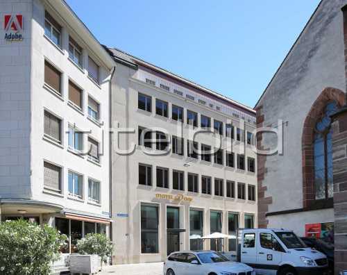 Bild-Nr: 3des Objektes Motel One, Basel