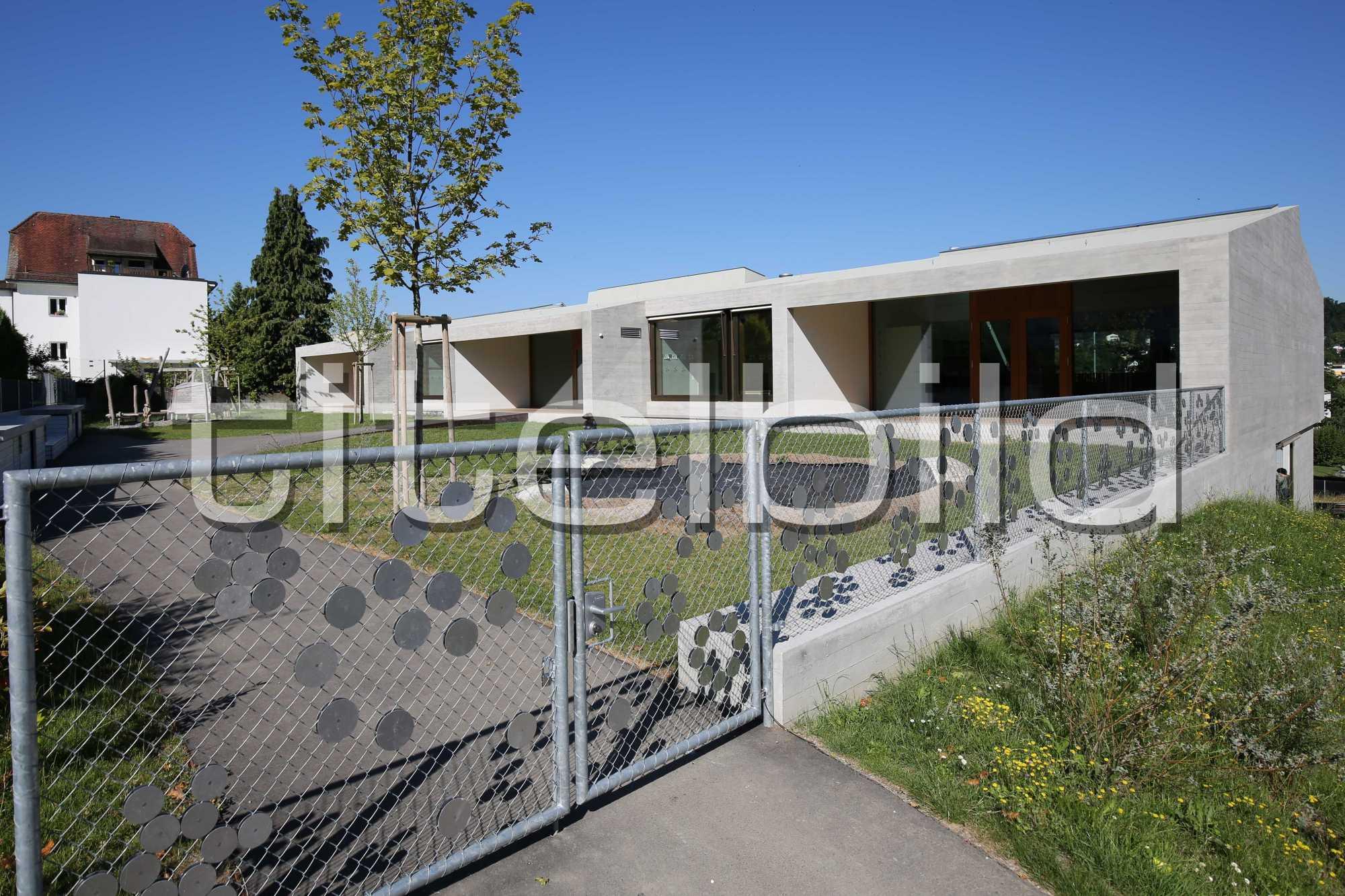 Projektbild-Nr. 2: Schulanlage Talholz