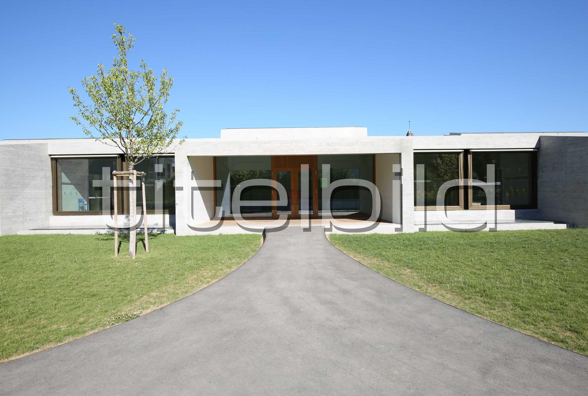 Projektbild-Nr. 3: Schulanlage Talholz