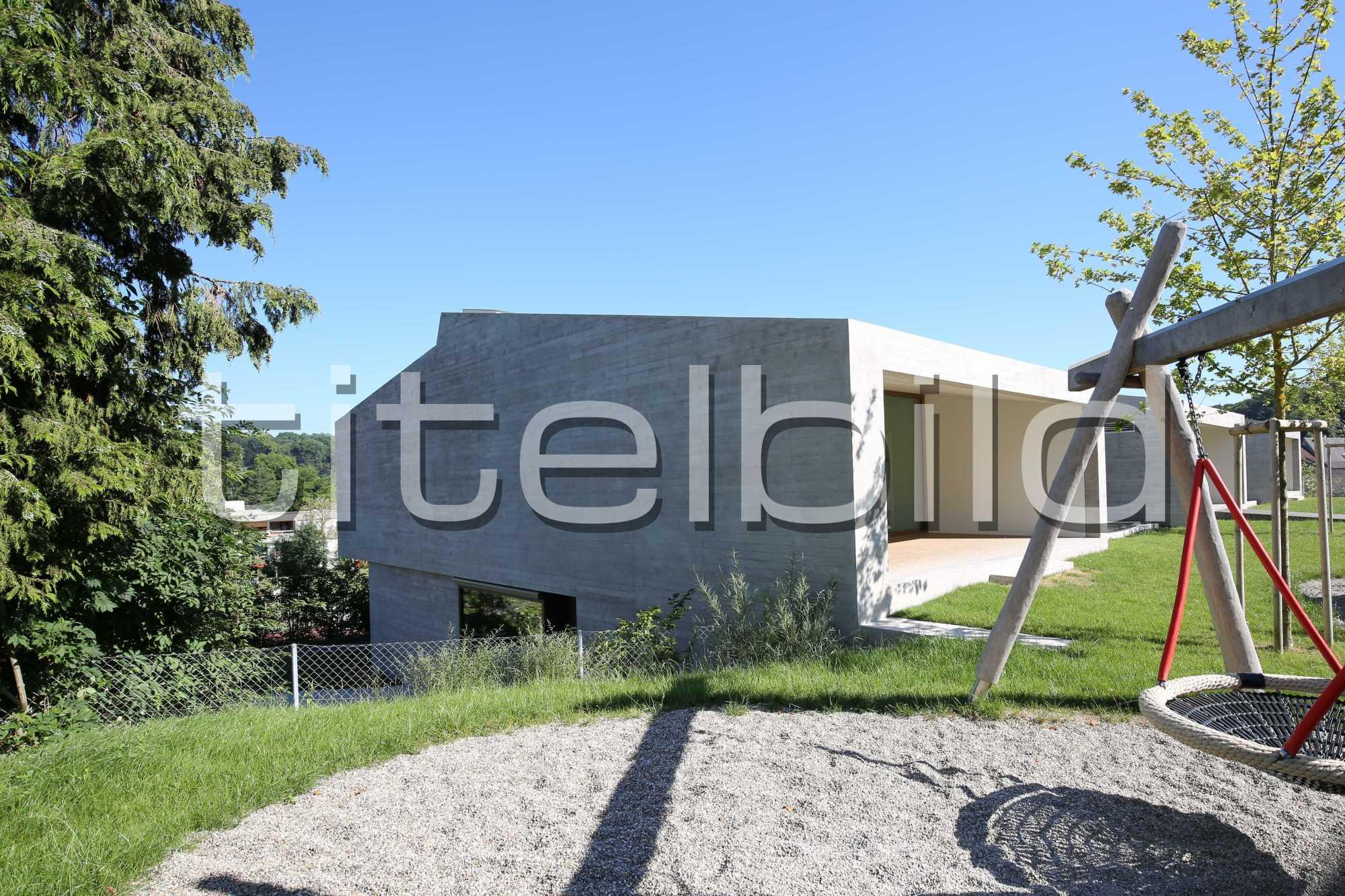 Projektbild-Nr. 5: Schulanlage Talholz