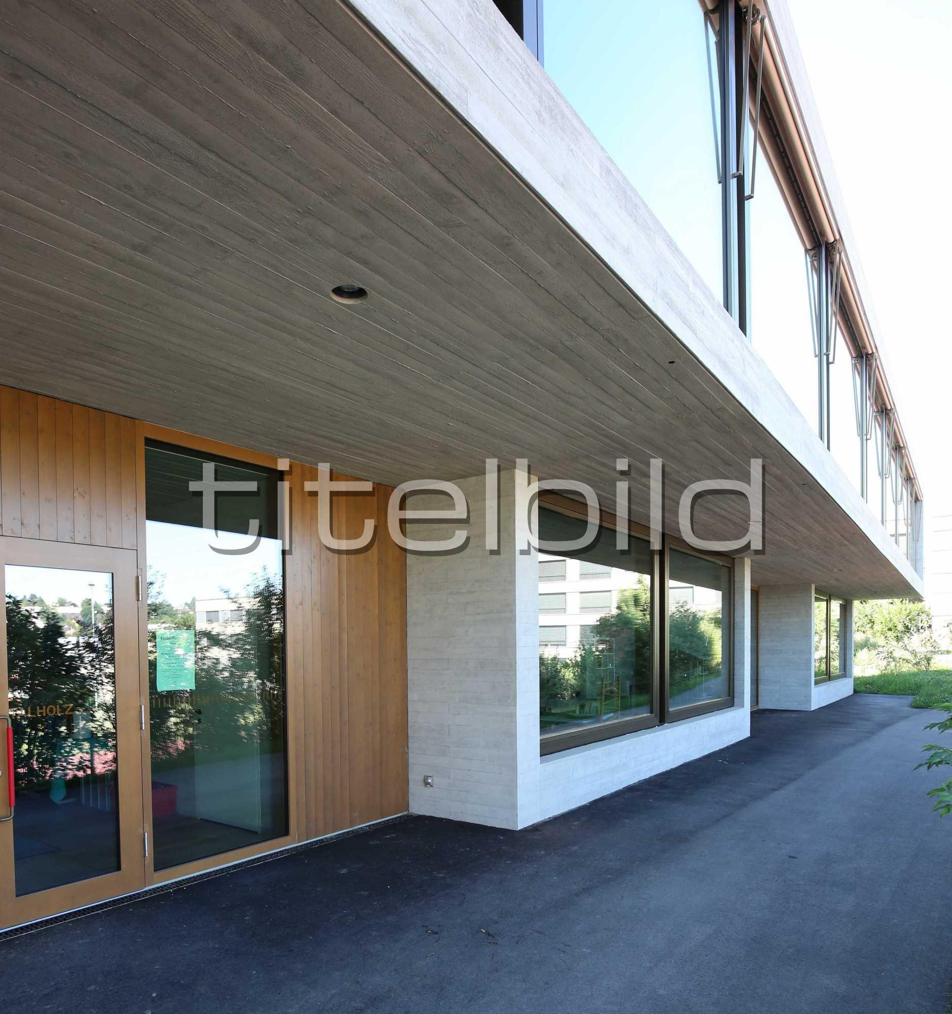 Projektbild-Nr. 7: Schulanlage Talholz