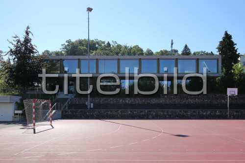 Bild-Nr: 2des Objektes Schulanlage Talholz