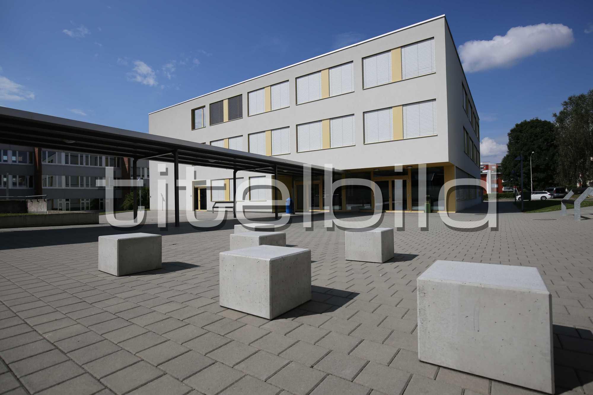 Projektbild-Nr. 0: Erweiterung und Umbau Schule Ruggenacher 2