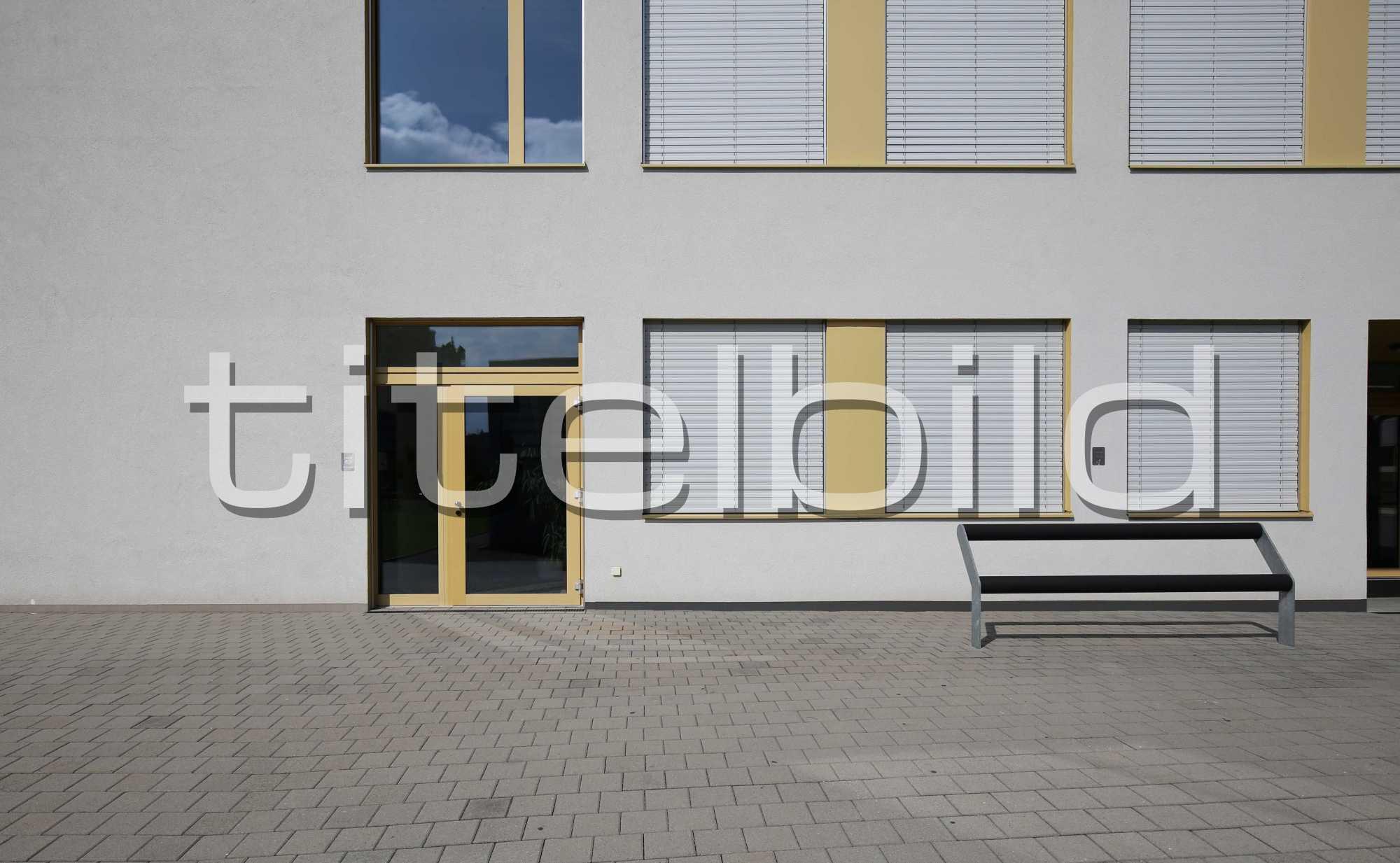 Projektbild-Nr. 4: Erweiterung und Umbau Schule Ruggenacher 2