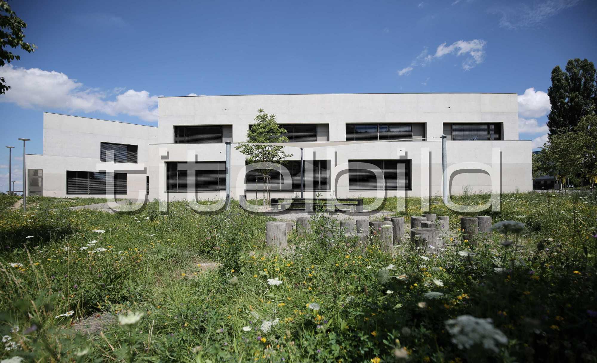 Projektbild-Nr. 0: Schulhaus Zinzikon