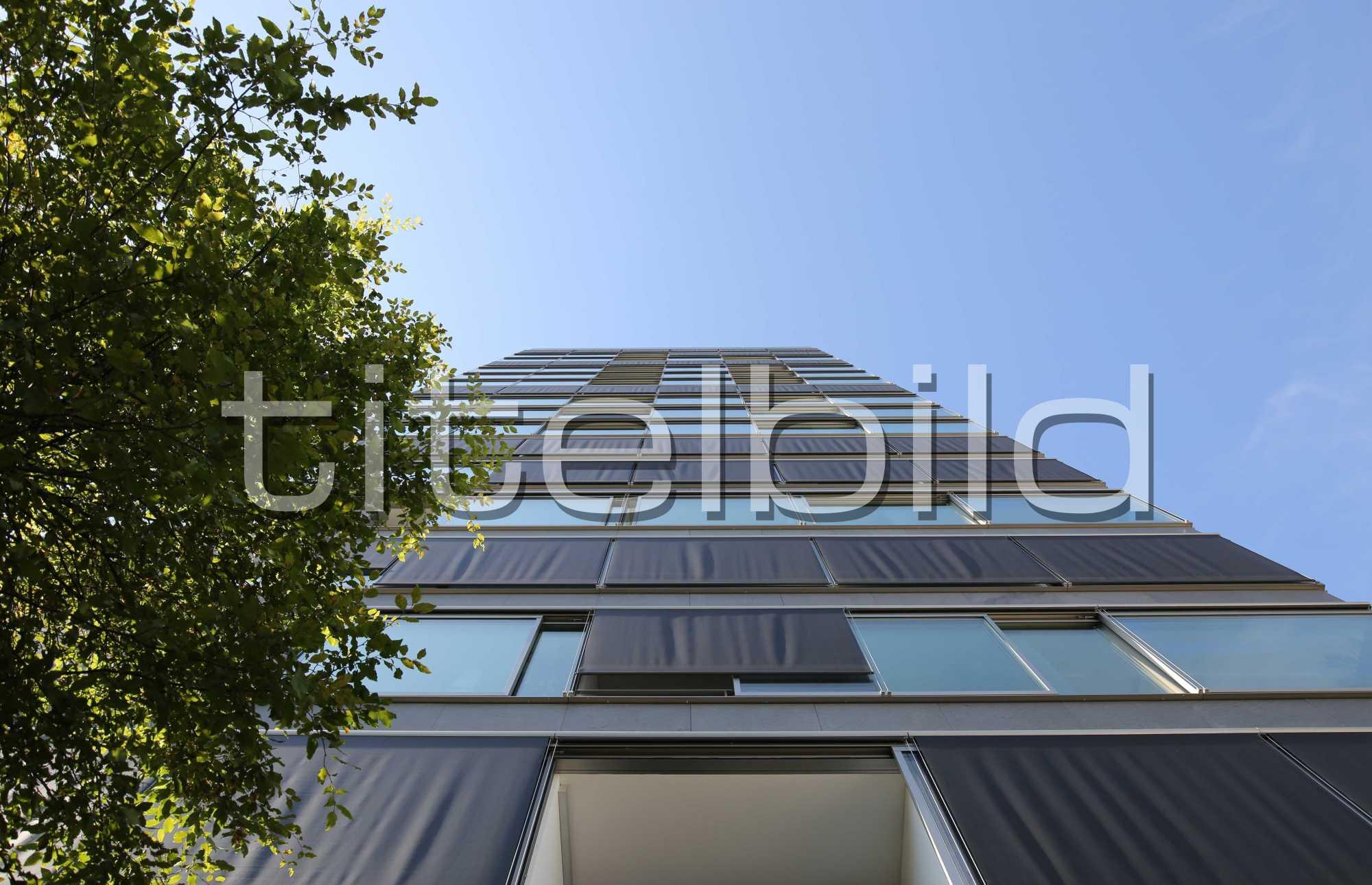 Projektbild-Nr. 2: Wohnhochhaus B125