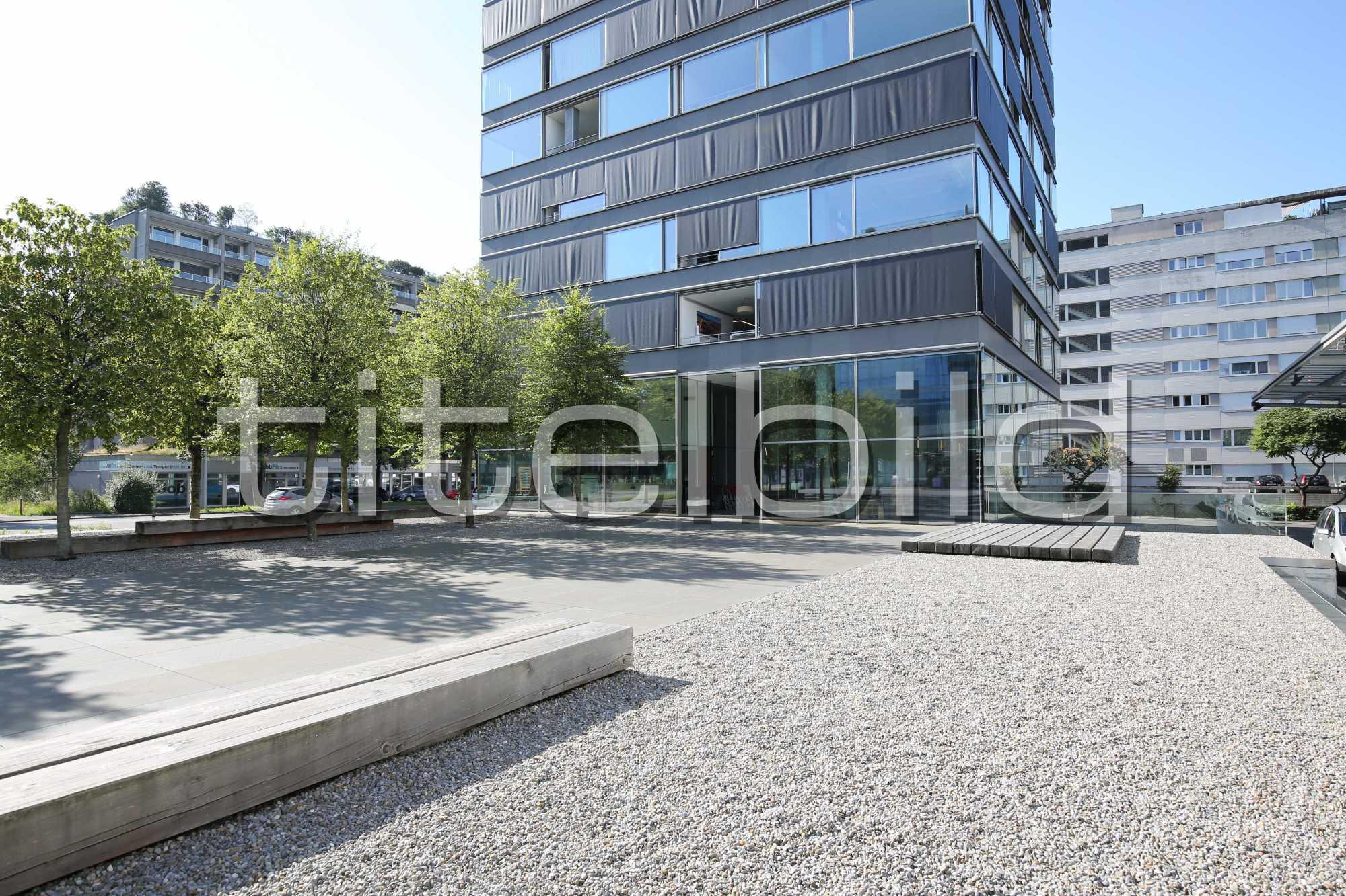 Projektbild-Nr. 4: Wohnhochhaus B125