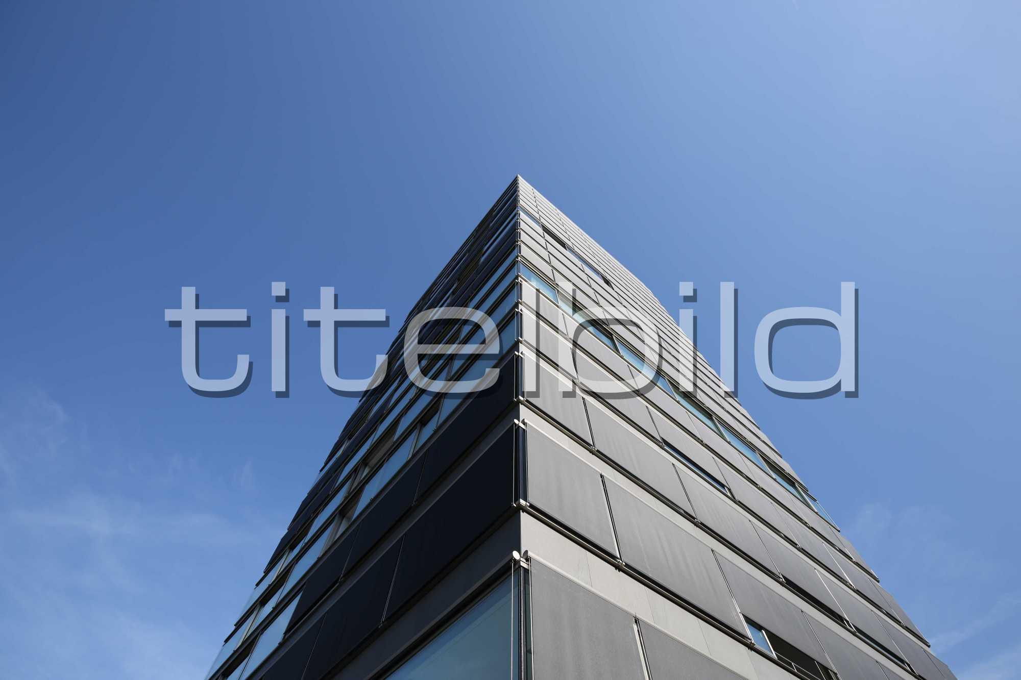 Projektbild-Nr. 5: Wohnhochhaus B125