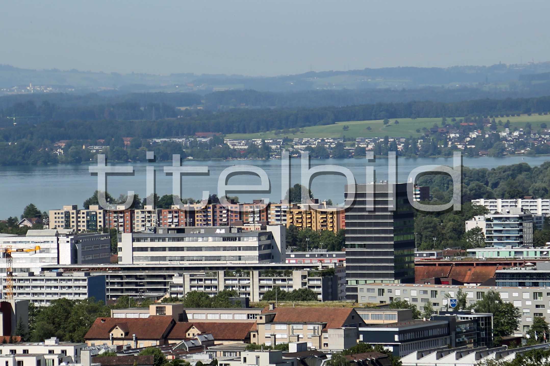 Projektbild-Nr. 7: Wohnhochhaus B125