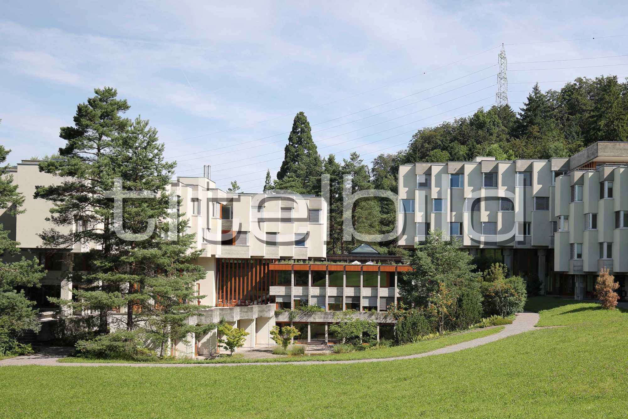Projektbild-Nr. 0: Lassalle-Haus