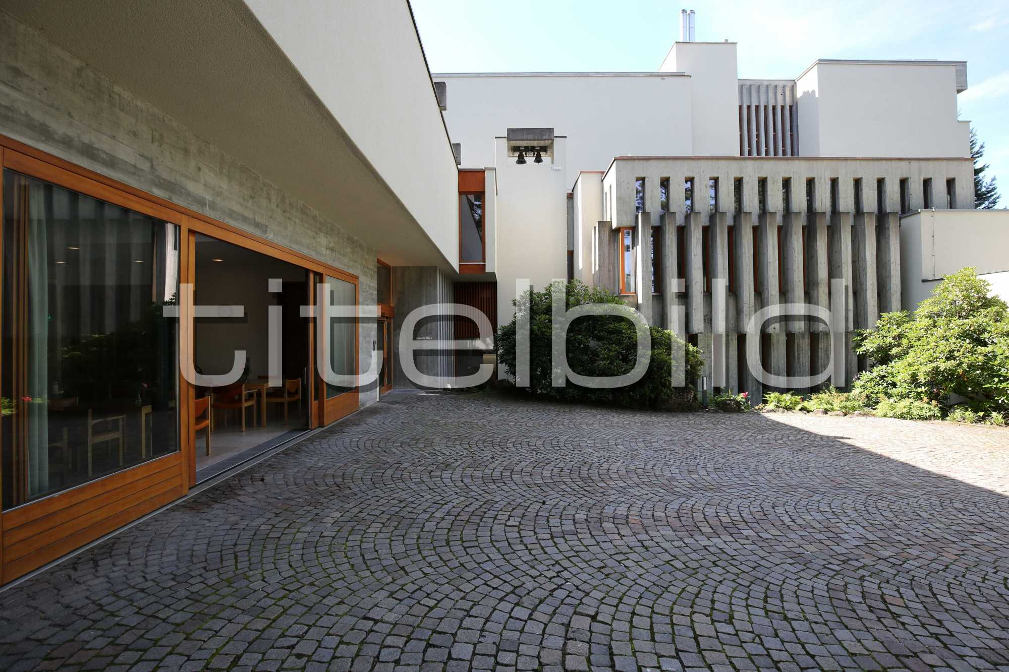 Projektbild-Nr. 1: Lassalle-Haus