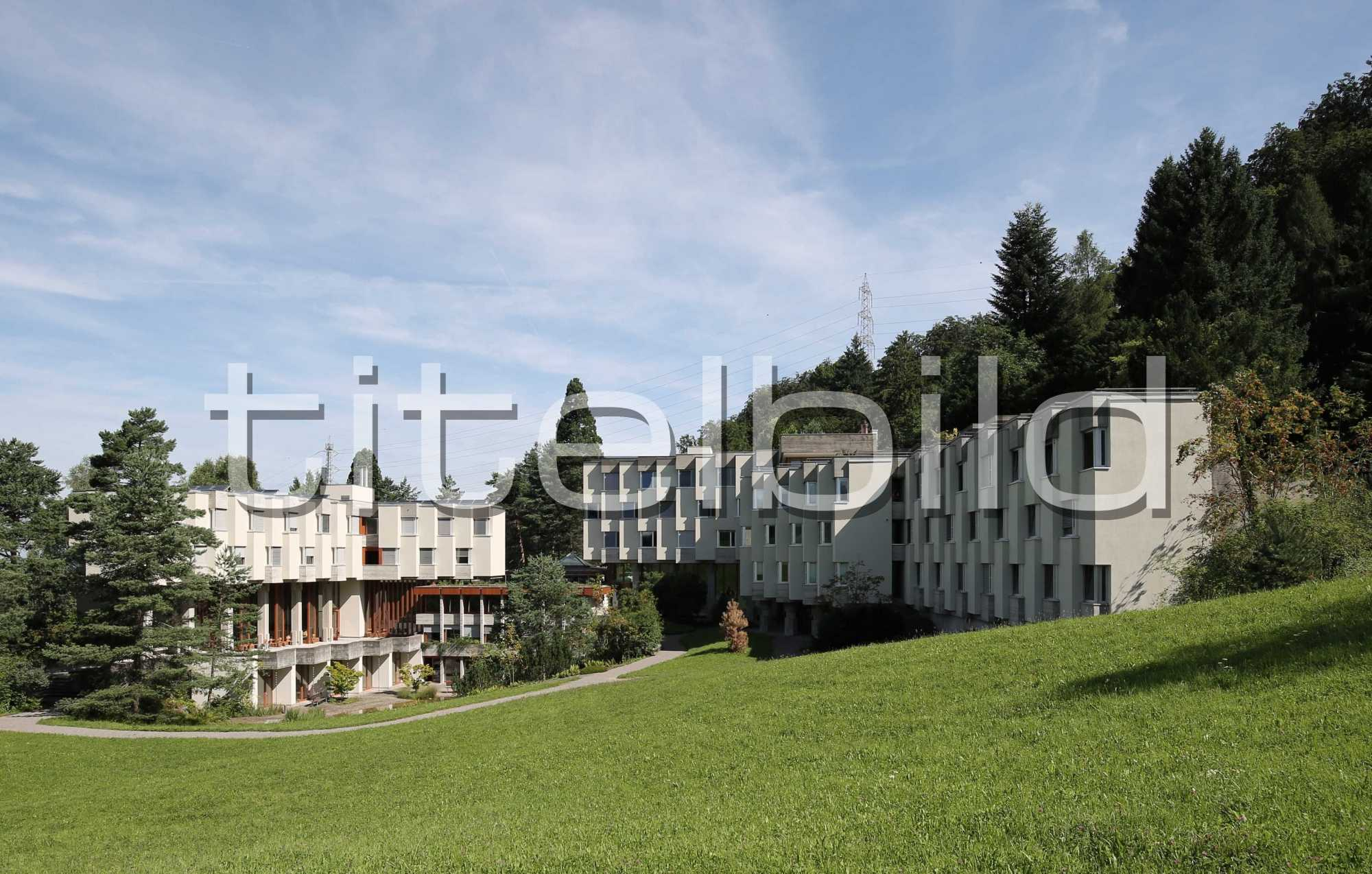 Projektbild-Nr. 2: Lassalle-Haus