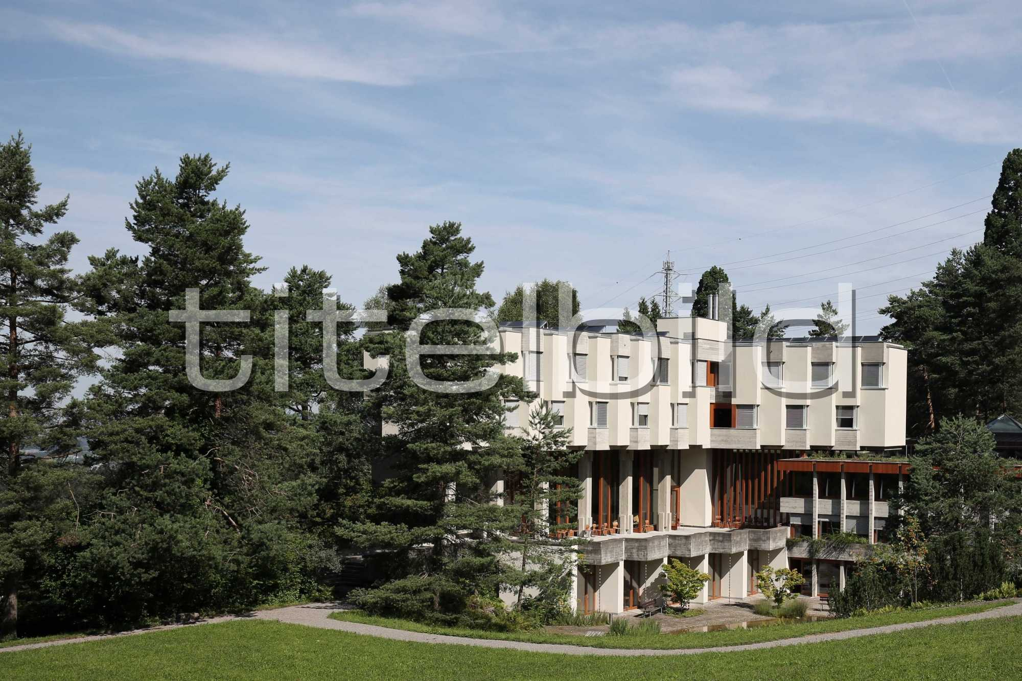 Projektbild-Nr. 4: Lassalle-Haus