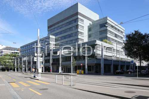 Bild-Nr: 1des Objektes Allianz Bleicherweg-Claridenstrasse