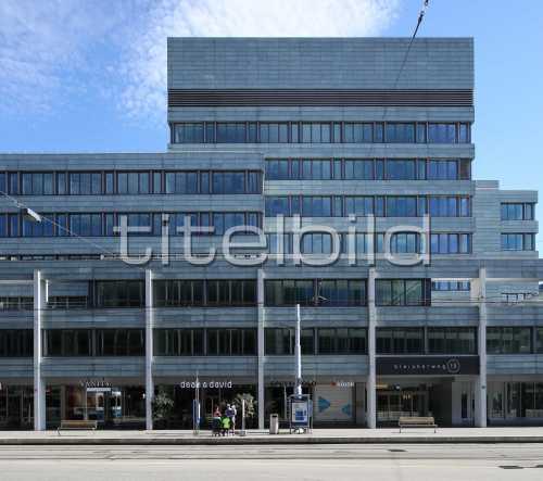 Bild-Nr: 3des Objektes Allianz Bleicherweg-Claridenstrasse