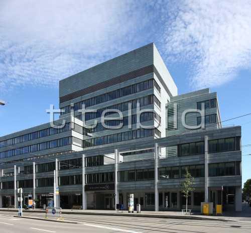 Bild-Nr: 4des Objektes Allianz Bleicherweg-Claridenstrasse