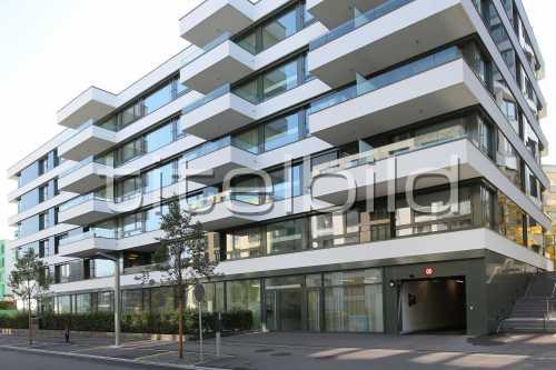 Bild-Nr: 2des Objektes Limmatfeld Dietikon - Senevita Alters-/Pflegeheim - Baufeld E3-E4 (S)
