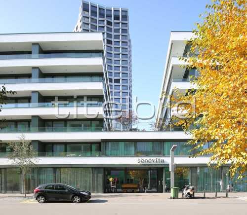Bild-Nr: 4des Objektes Limmatfeld Dietikon - Senevita Alters-/Pflegeheim - Baufeld E3-E4 (S)